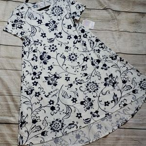 Lularoe S Carly Dress NWT